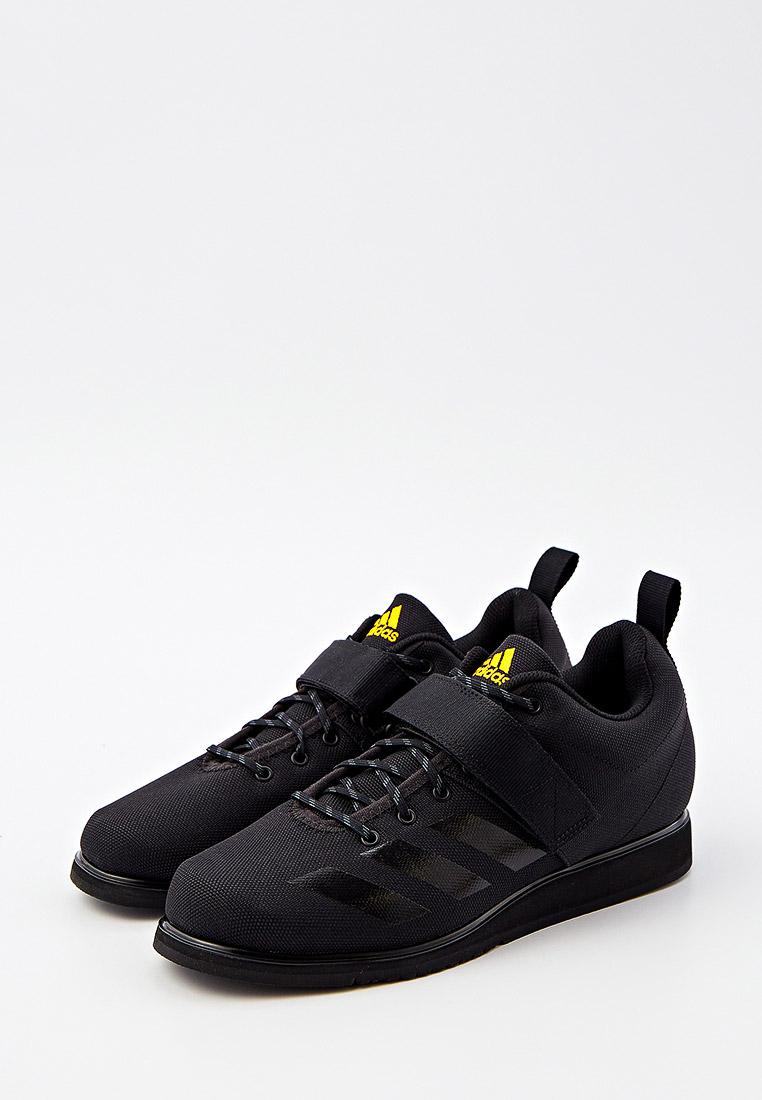 Мужские кроссовки Adidas (Адидас) GZ2864: изображение 2