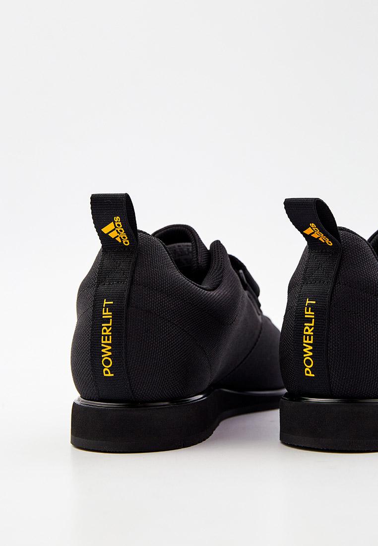 Мужские кроссовки Adidas (Адидас) GZ2864: изображение 4