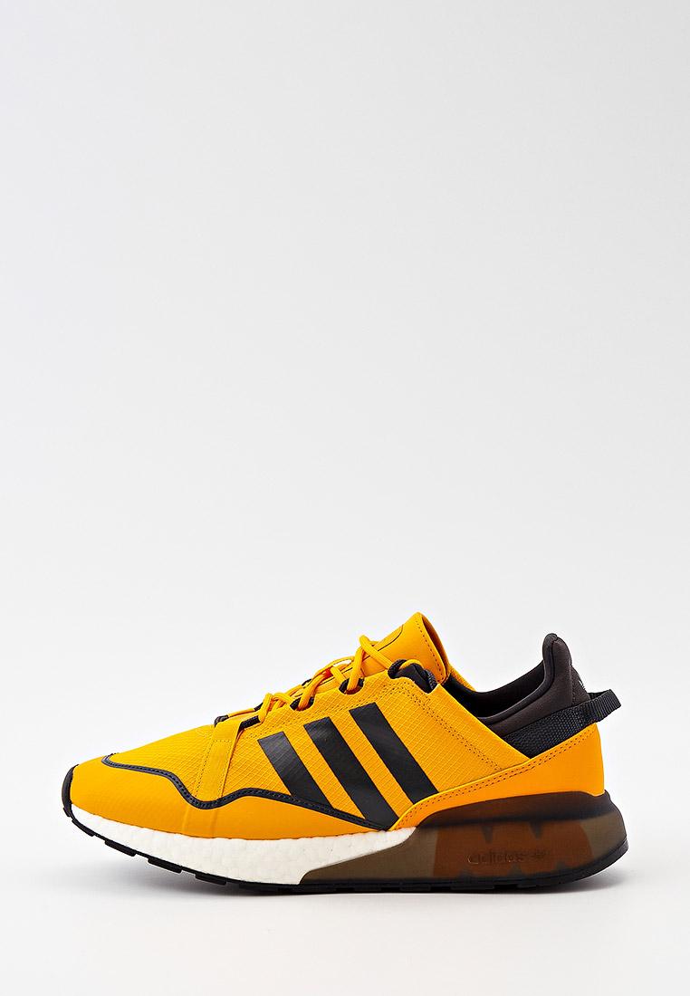Мужские кроссовки Adidas Originals (Адидас Ориджиналс) GZ7731: изображение 1