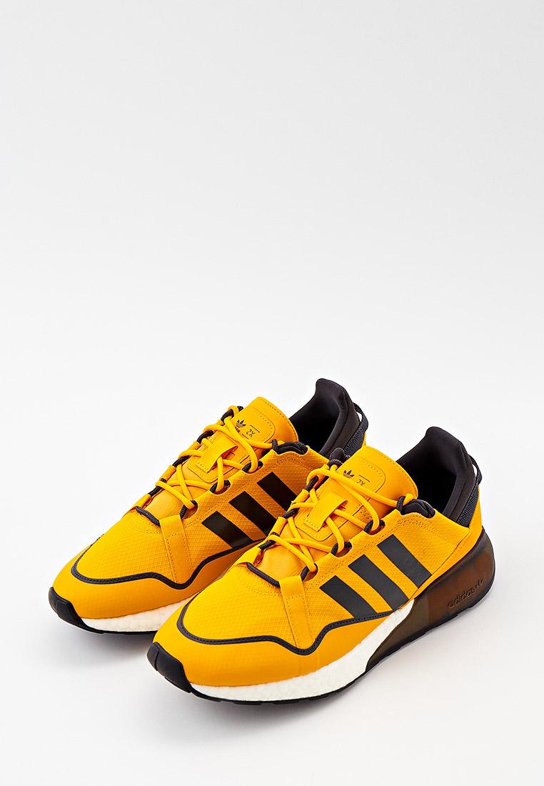Мужские кроссовки Adidas Originals (Адидас Ориджиналс) GZ7731: изображение 2