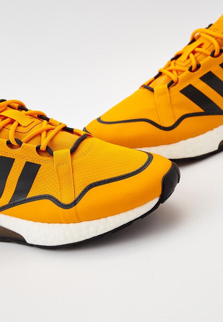 Мужские кроссовки Adidas Originals (Адидас Ориджиналс) GZ7731: изображение 3
