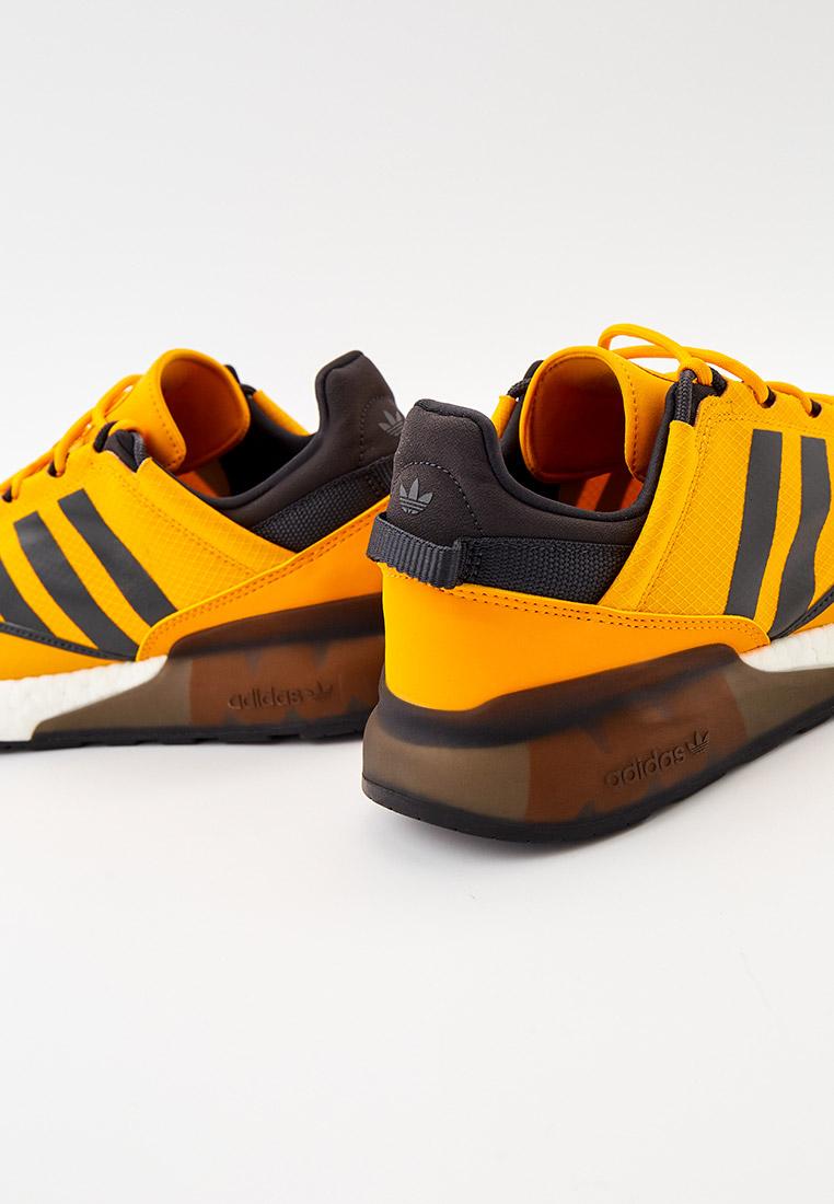 Мужские кроссовки Adidas Originals (Адидас Ориджиналс) GZ7731: изображение 4