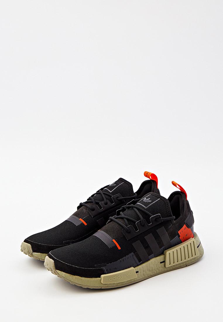 Мужские кроссовки Adidas Originals (Адидас Ориджиналс) GZ7943: изображение 2