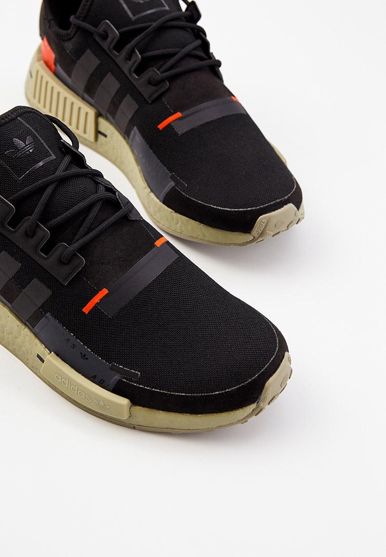 Мужские кроссовки Adidas Originals (Адидас Ориджиналс) GZ7943: изображение 3