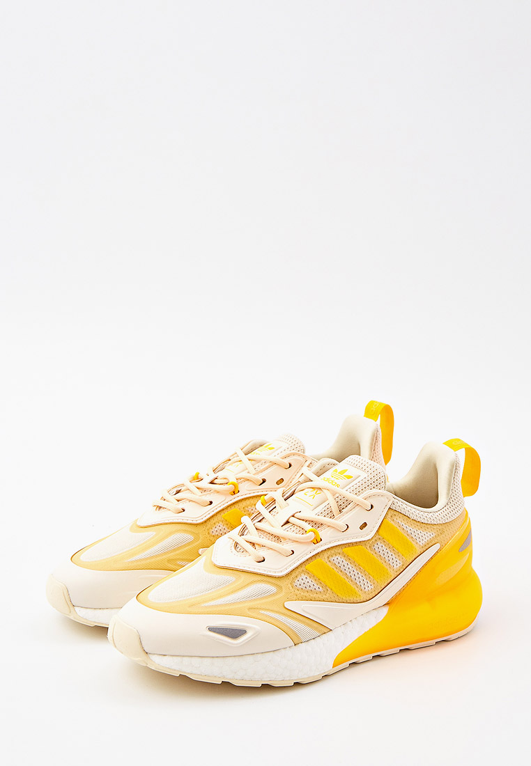Женские кроссовки Adidas Originals (Адидас Ориджиналс) GZ7823: изображение 2