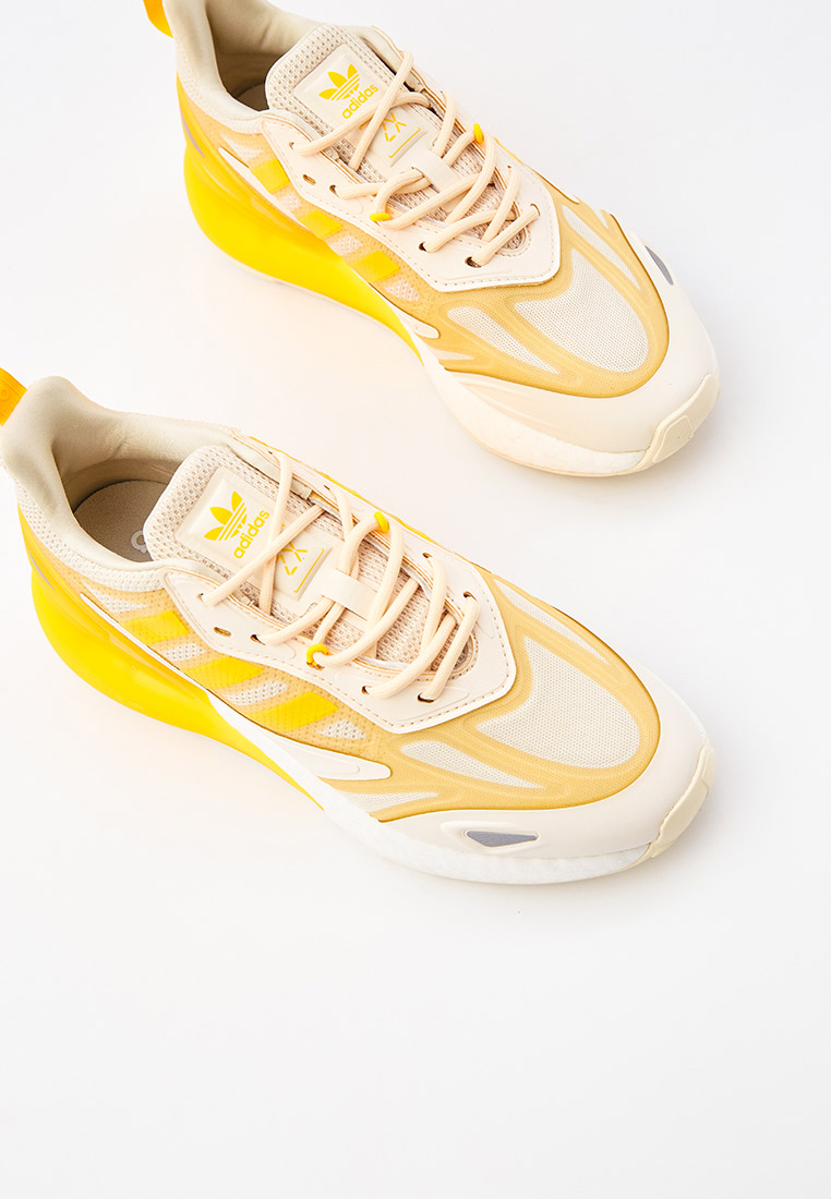 Женские кроссовки Adidas Originals (Адидас Ориджиналс) GZ7823: изображение 3