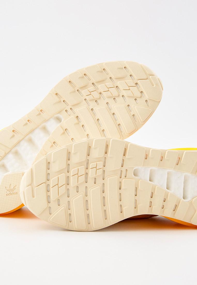 Женские кроссовки Adidas Originals (Адидас Ориджиналс) GZ7823: изображение 5