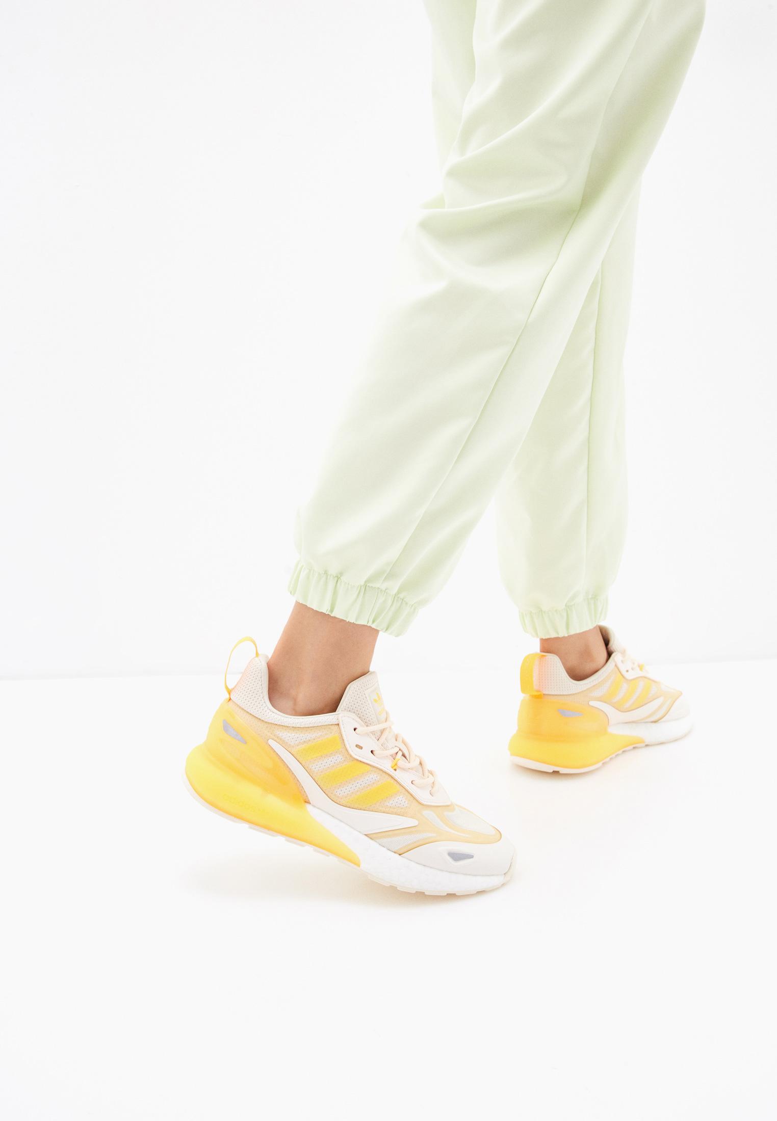Женские кроссовки Adidas Originals (Адидас Ориджиналс) GZ7823: изображение 6