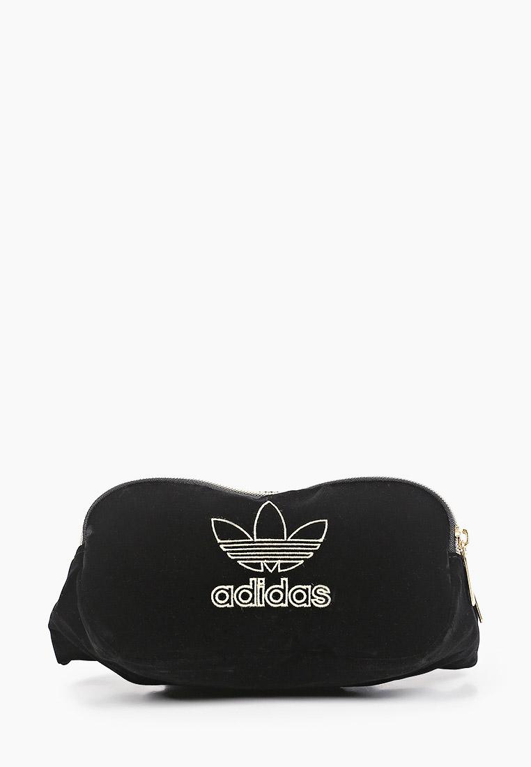 Спортивная сумка Adidas Originals (Адидас Ориджиналс) H13526