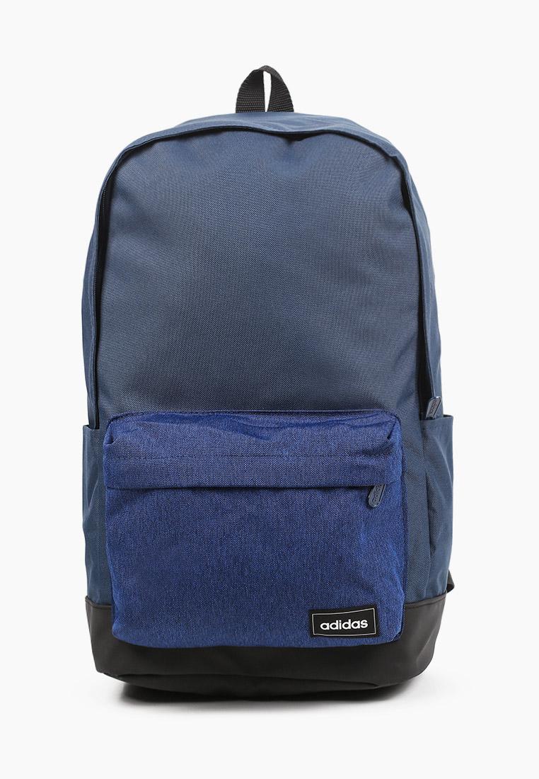 Спортивный рюкзак Adidas (Адидас) H30039: изображение 1