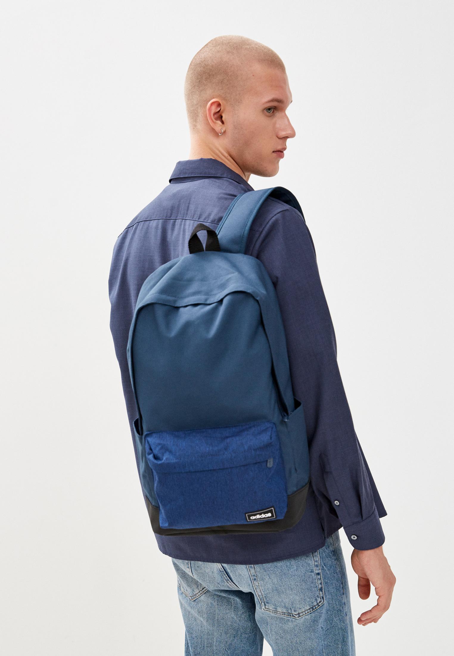Спортивный рюкзак Adidas (Адидас) H30039: изображение 4