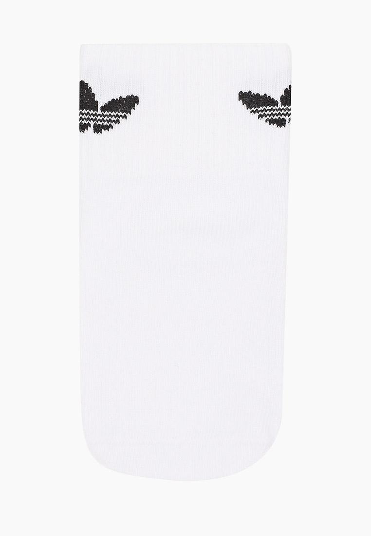 Носки Adidas Originals (Адидас Ориджиналс) H32448: изображение 2