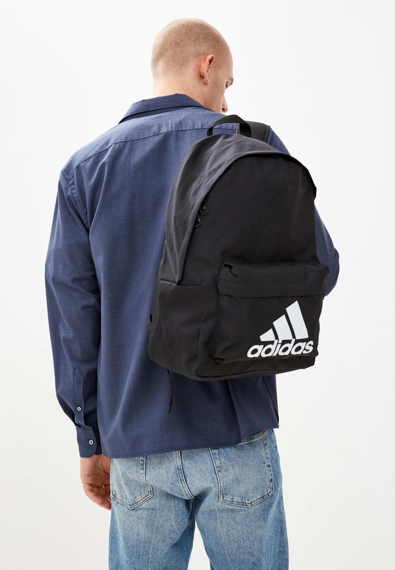 Спортивный рюкзак Adidas (Адидас) H34809: изображение 4