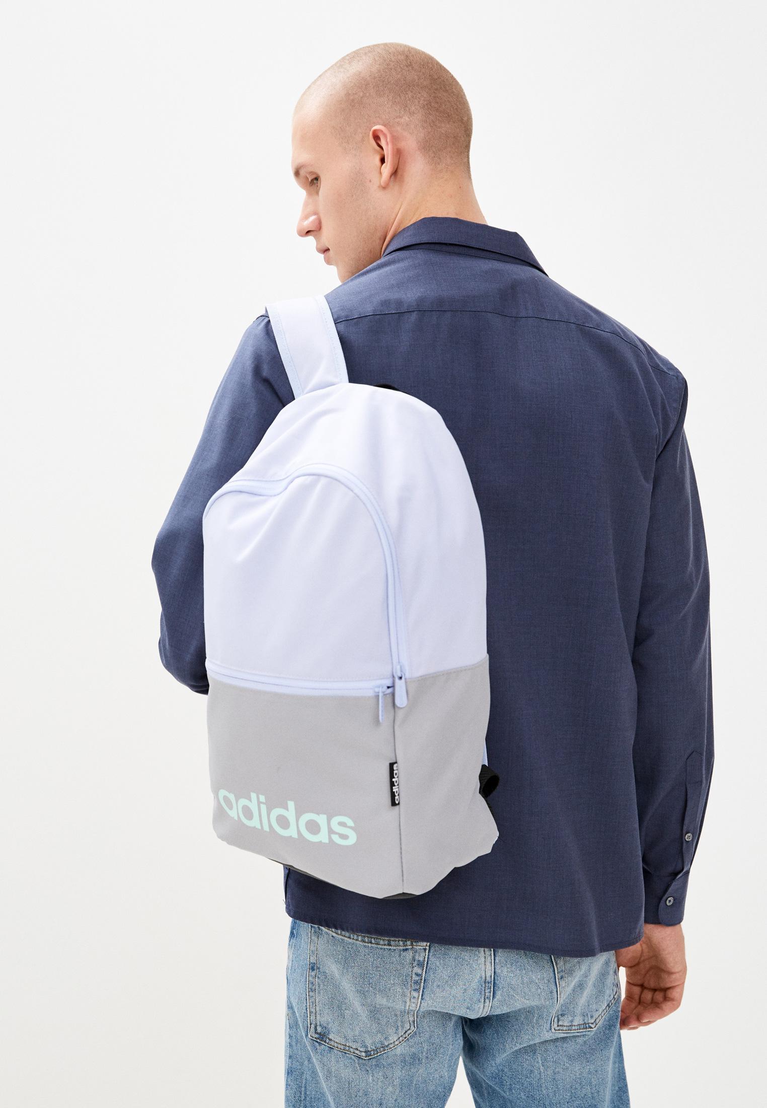 Спортивный рюкзак Adidas (Адидас) H34828: изображение 4