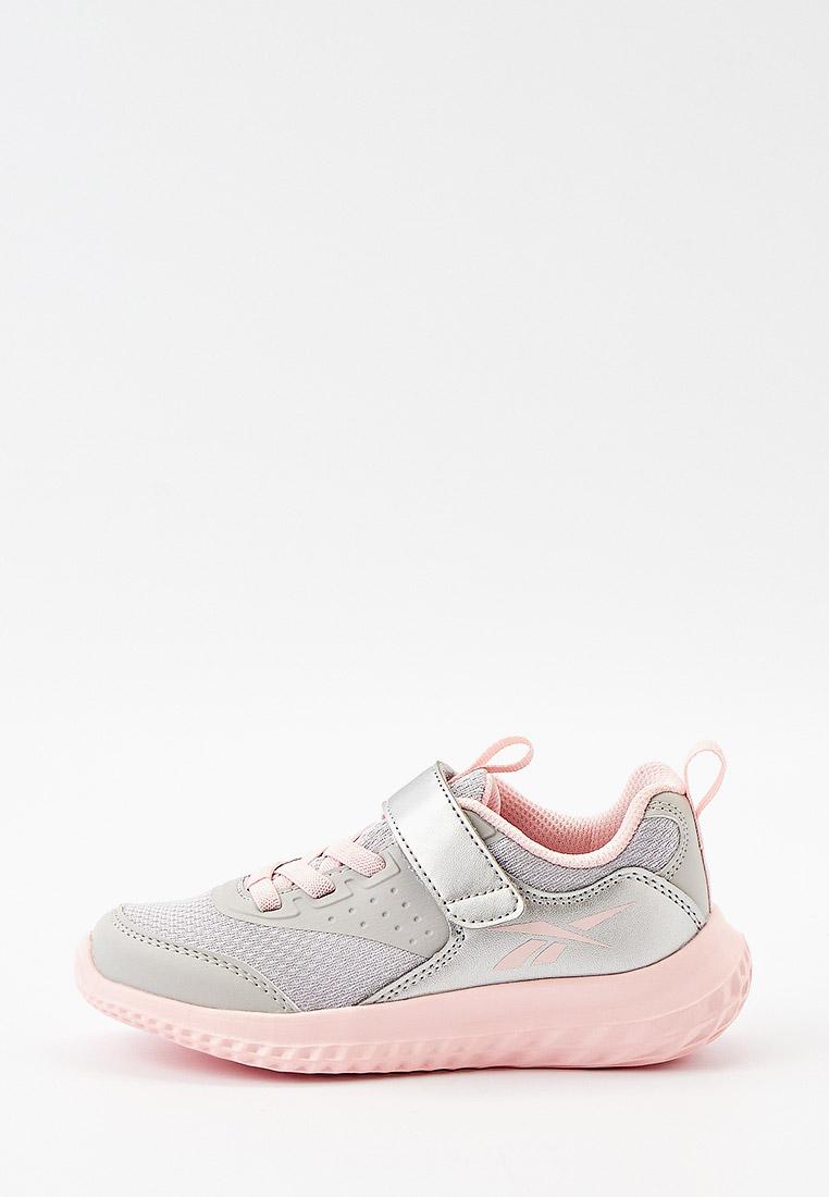 Кроссовки для девочек Reebok (Рибок) H68096