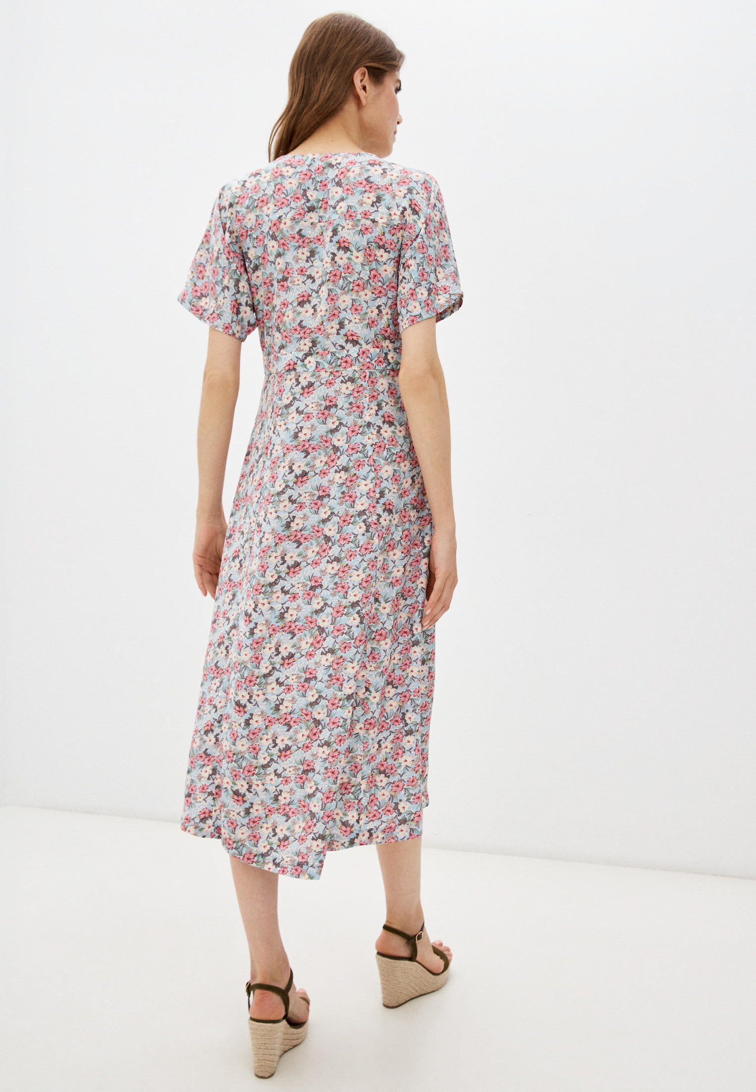 Платье Brave Soul LDRW-272KELY: изображение 2