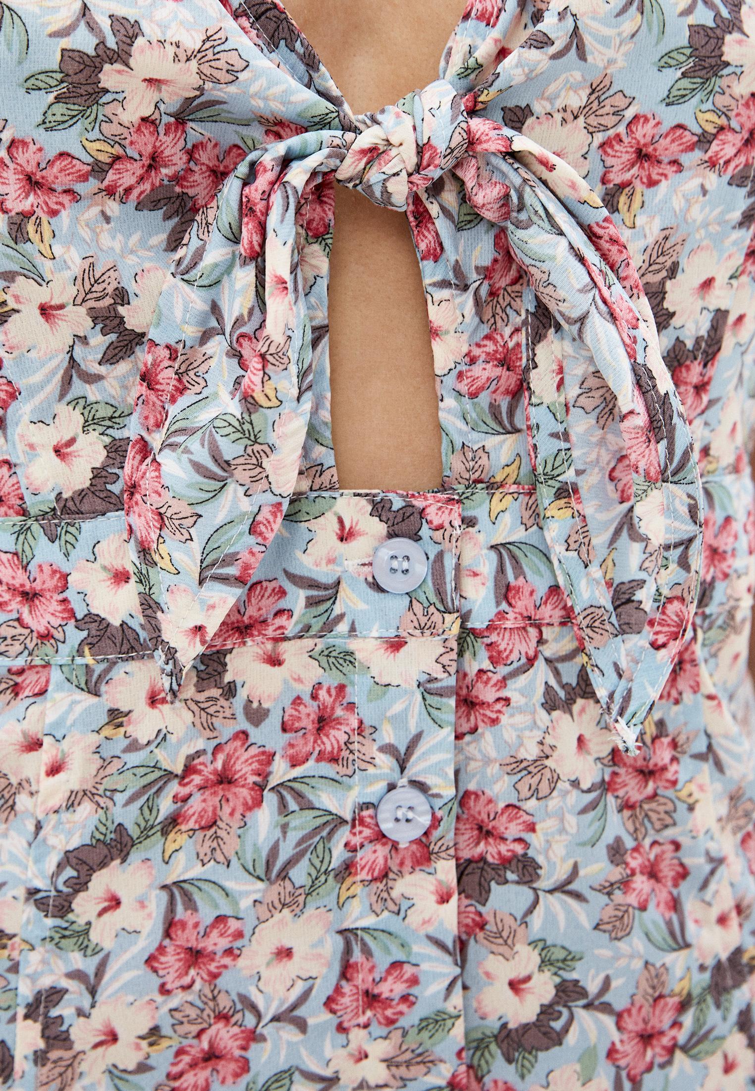 Платье Brave Soul LDRW-272KELY: изображение 3