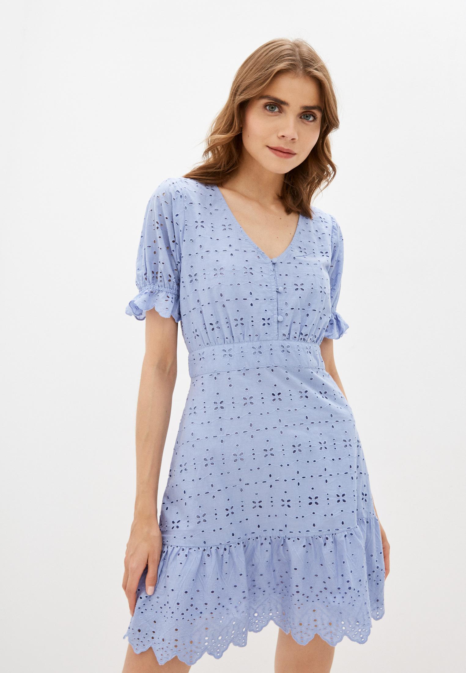 Платье Brave Soul LDRW-569LULABLUE: изображение 1