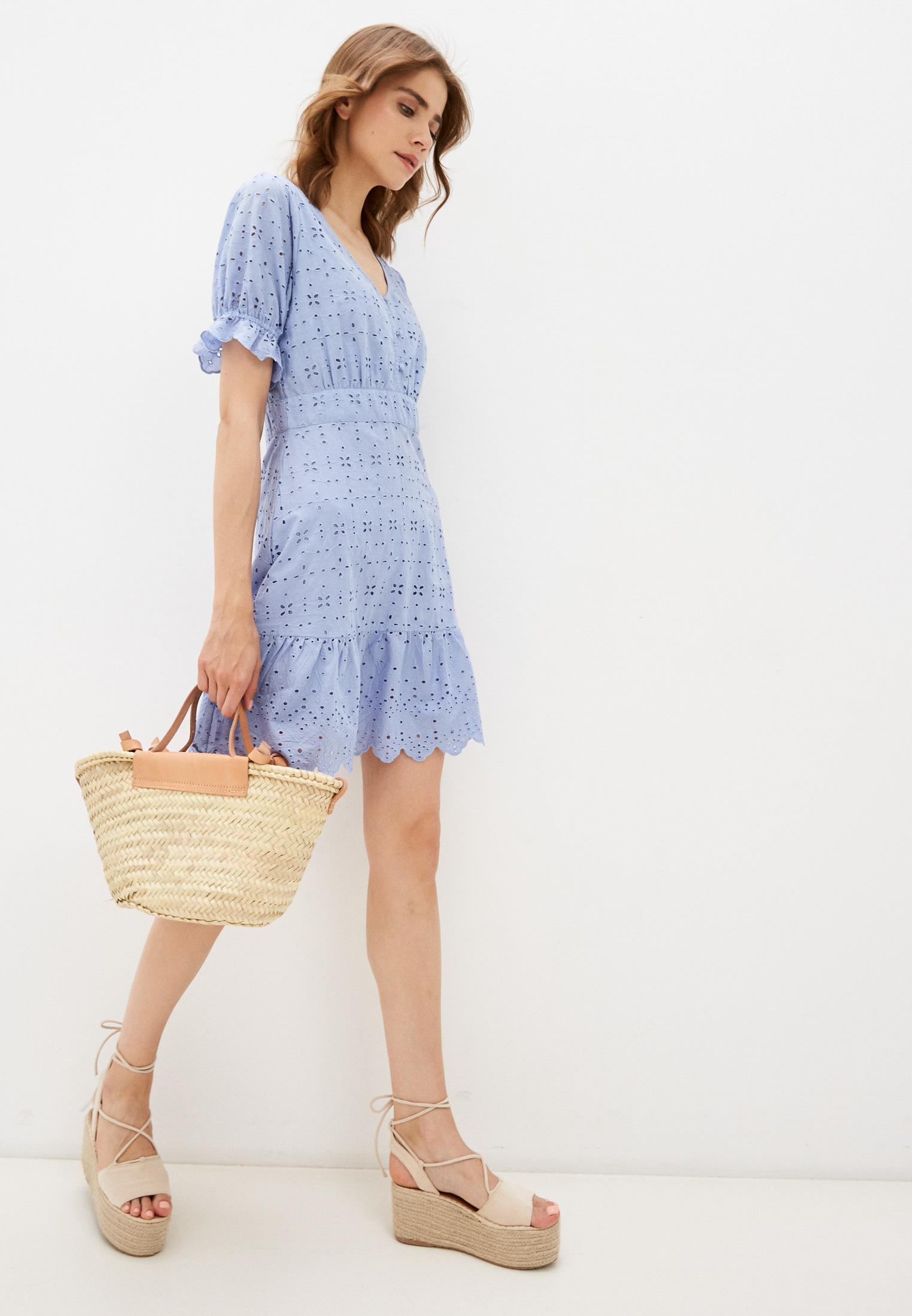 Платье Brave Soul LDRW-569LULABLUE: изображение 2