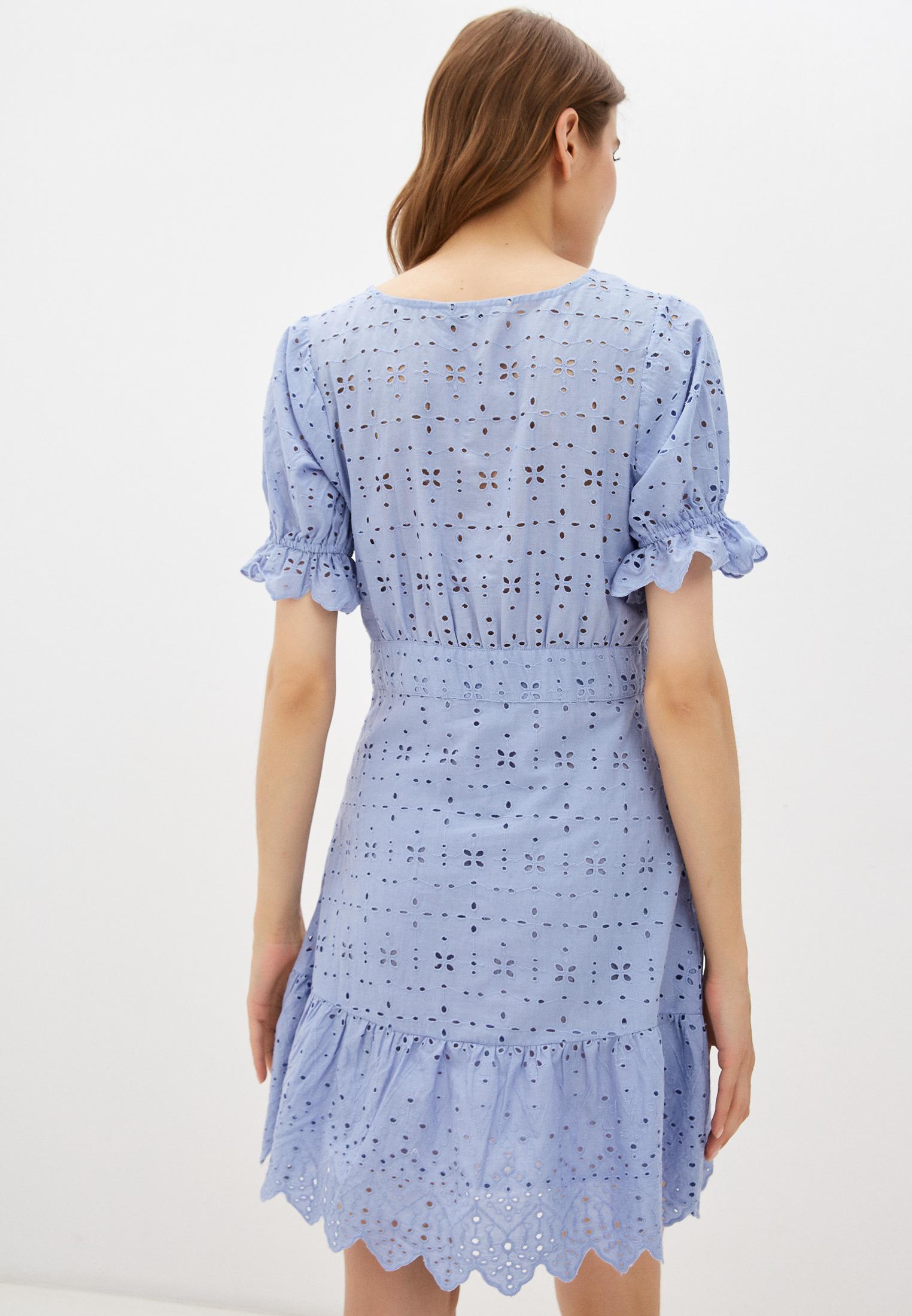 Платье Brave Soul LDRW-569LULABLUE: изображение 3