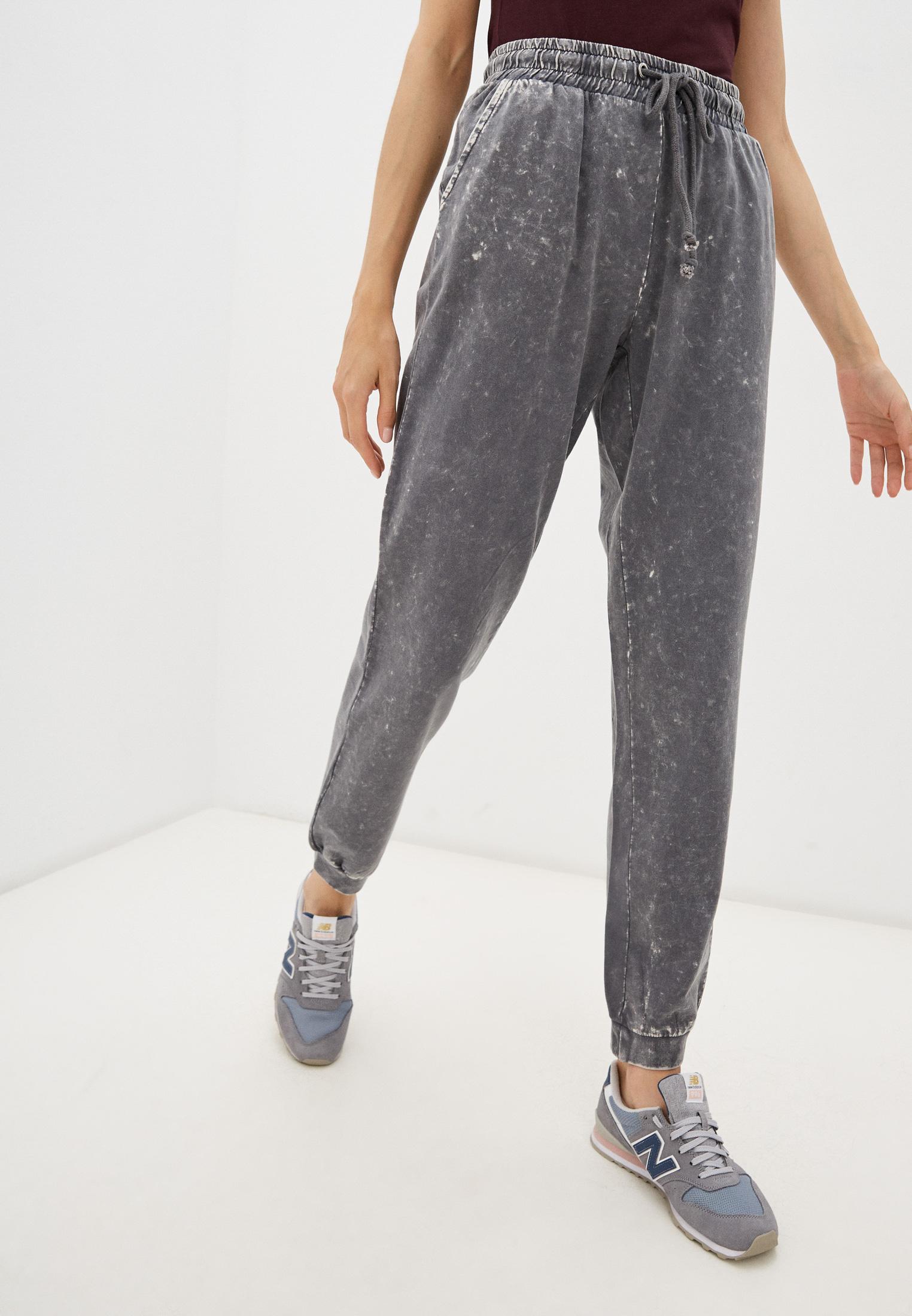 Женские спортивные брюки Brave Soul LJB-568MURPHYGRY: изображение 1