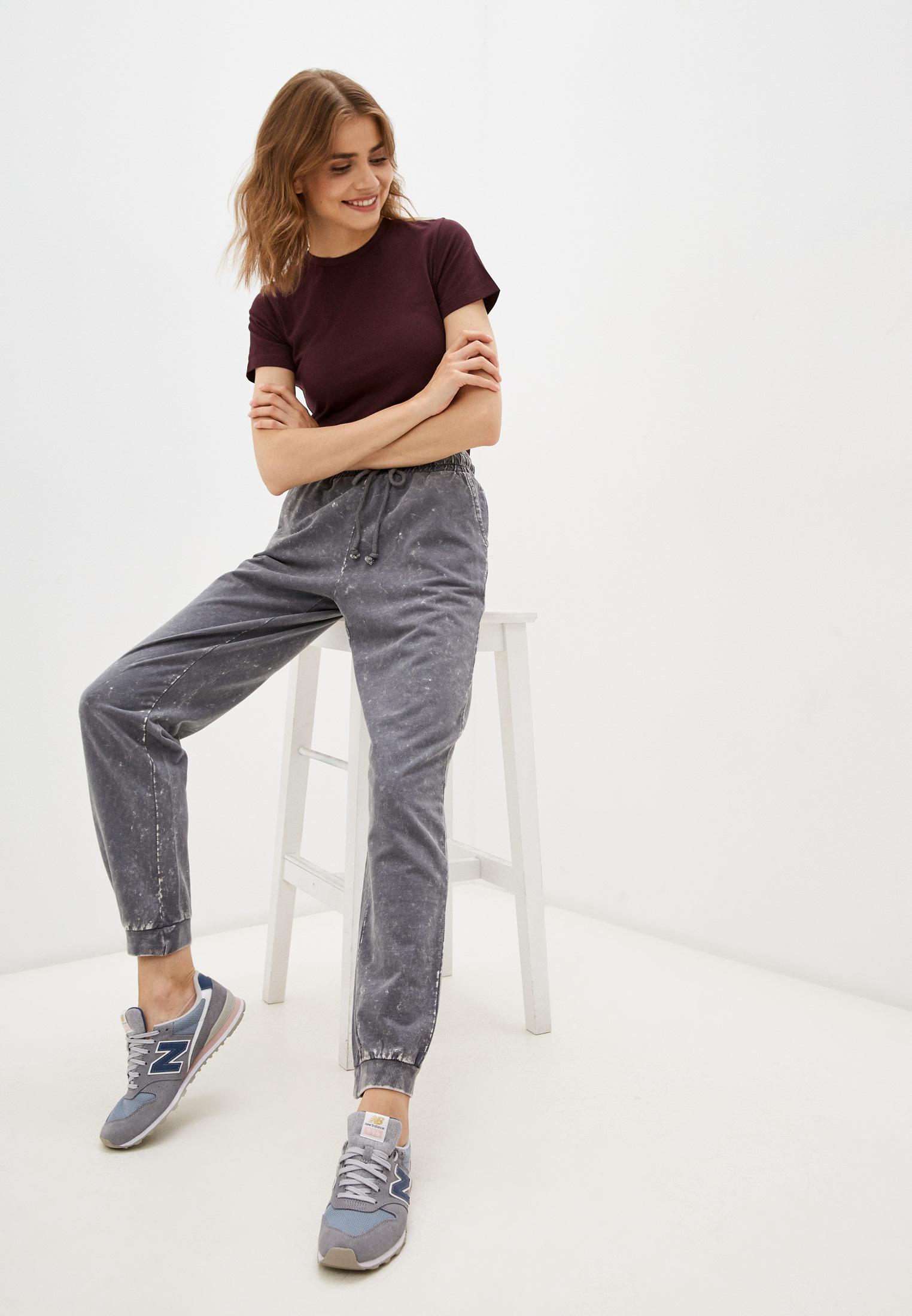 Женские спортивные брюки Brave Soul LJB-568MURPHYGRY: изображение 2
