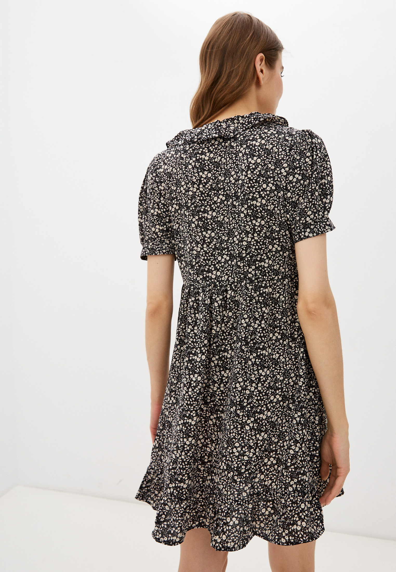 Платье Brave Soul LDRW-272ZENDAYA: изображение 3