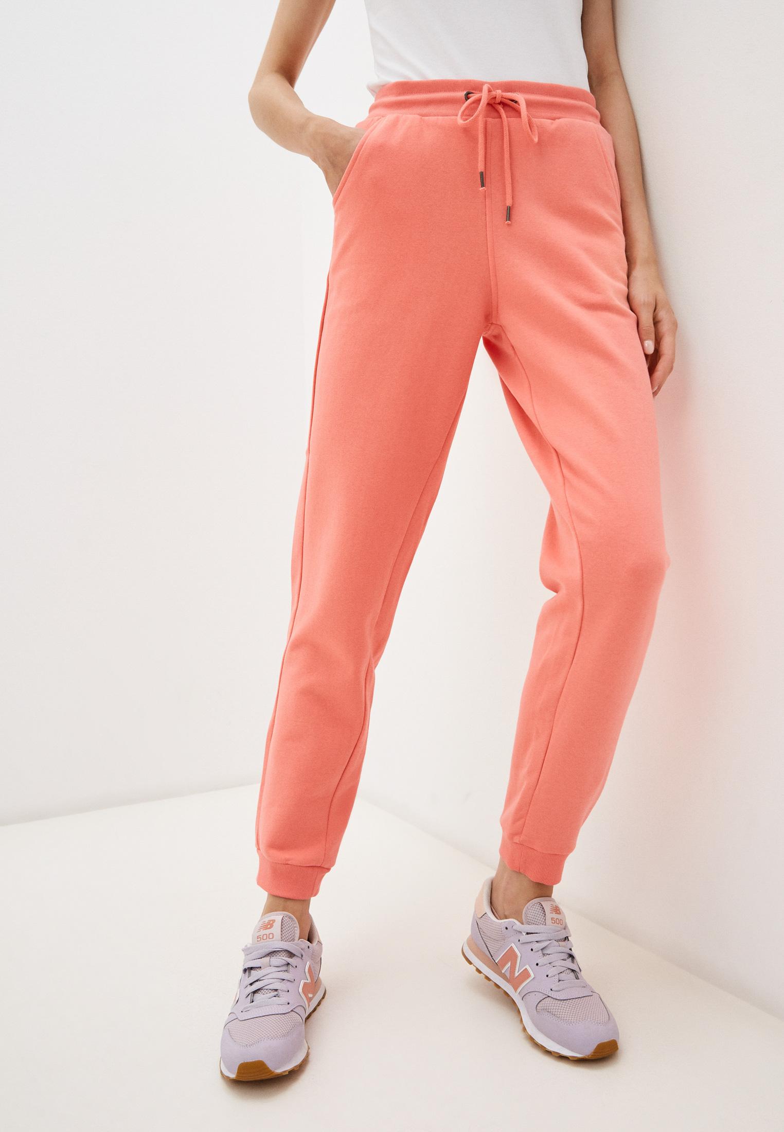 Женские спортивные брюки Brave Soul (Брейв Соул) LJB-69JUDECORAL