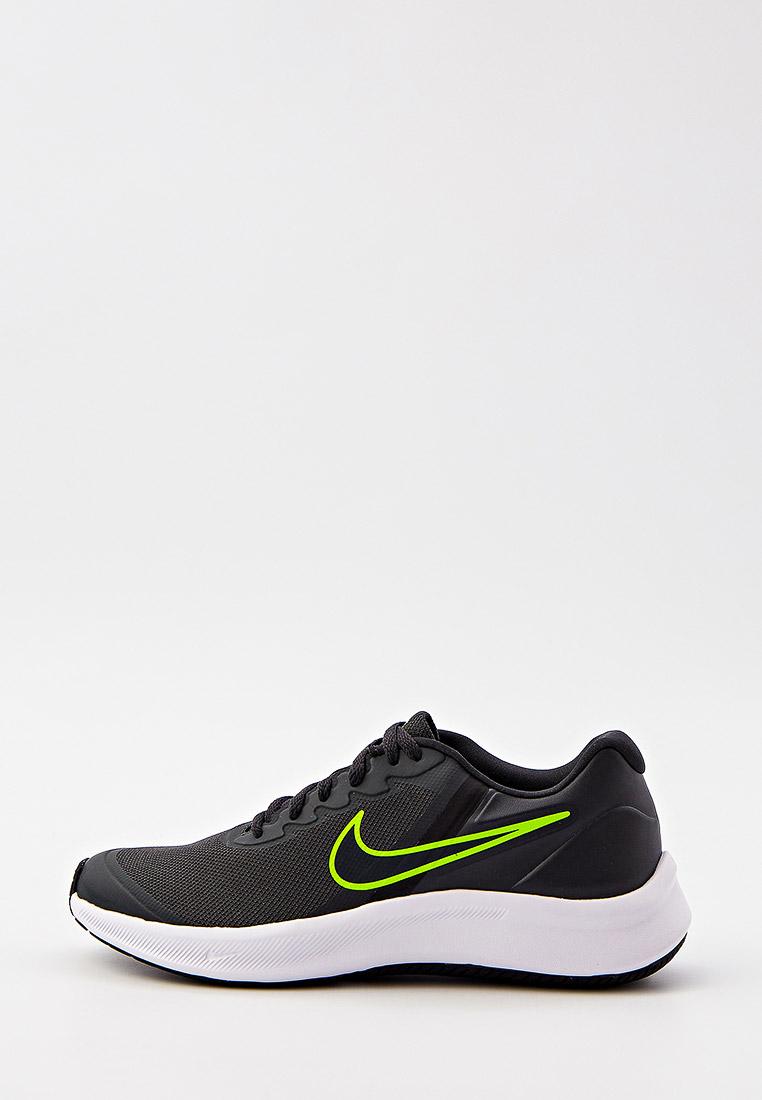 Кроссовки для мальчиков Nike (Найк) DA2776