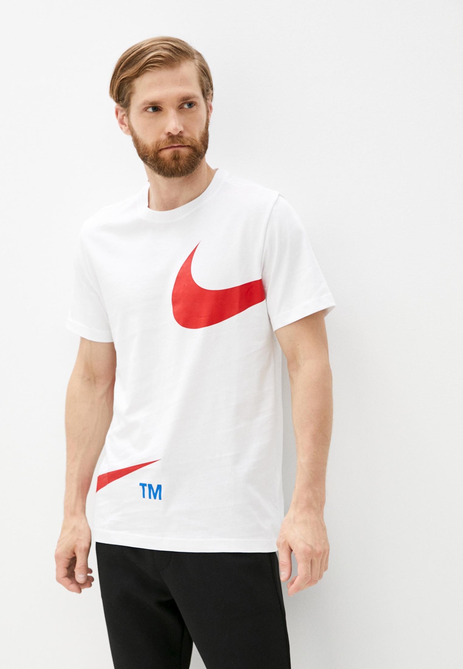 Футболка Nike (Найк) DD3349
