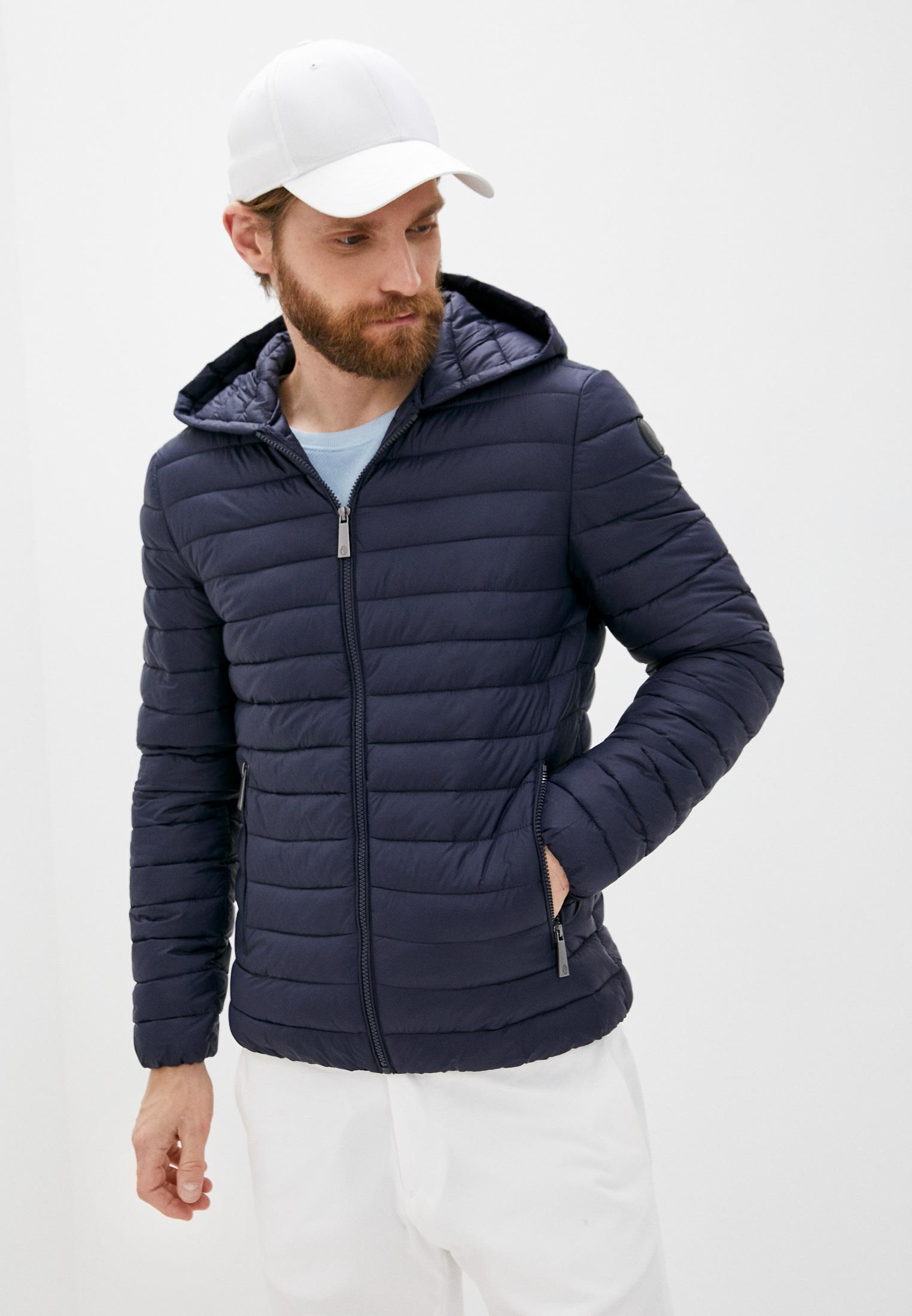 Куртка Trussardi (Труссарди) 52S00626-1T001596