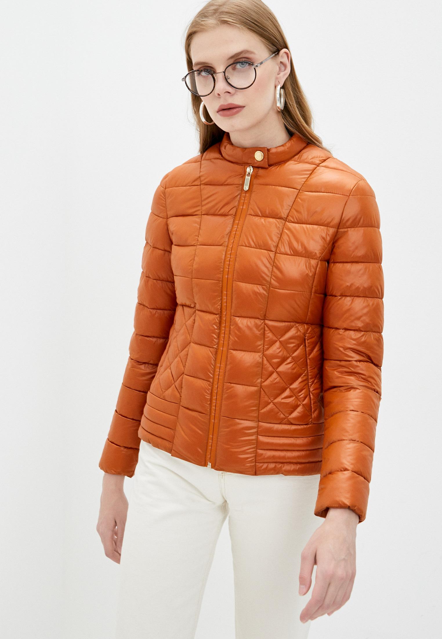 Утепленная куртка Trussardi (Труссарди) Куртка утепленная Trussardi