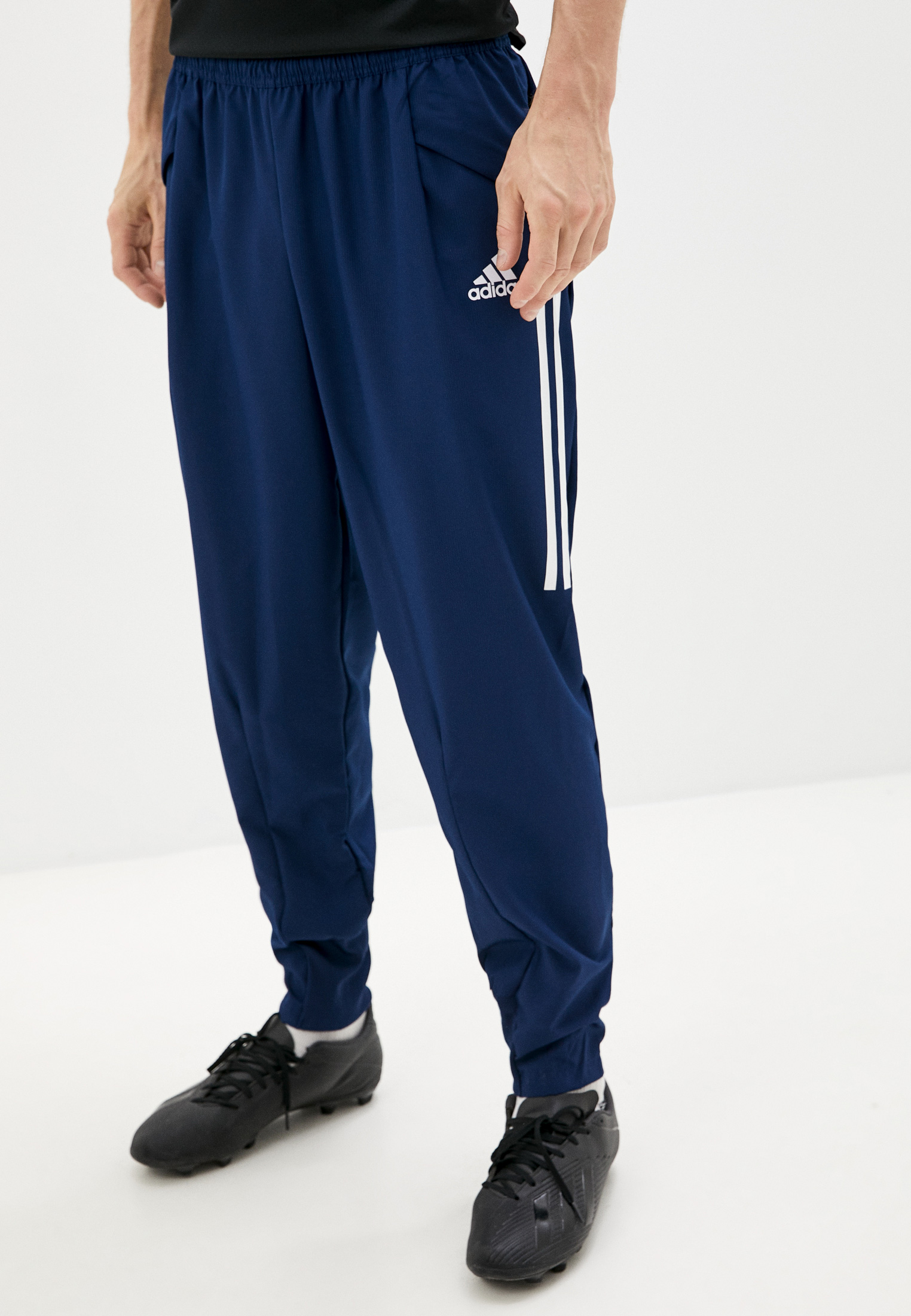 Мужские спортивные брюки Adidas (Адидас) ED9238: изображение 5
