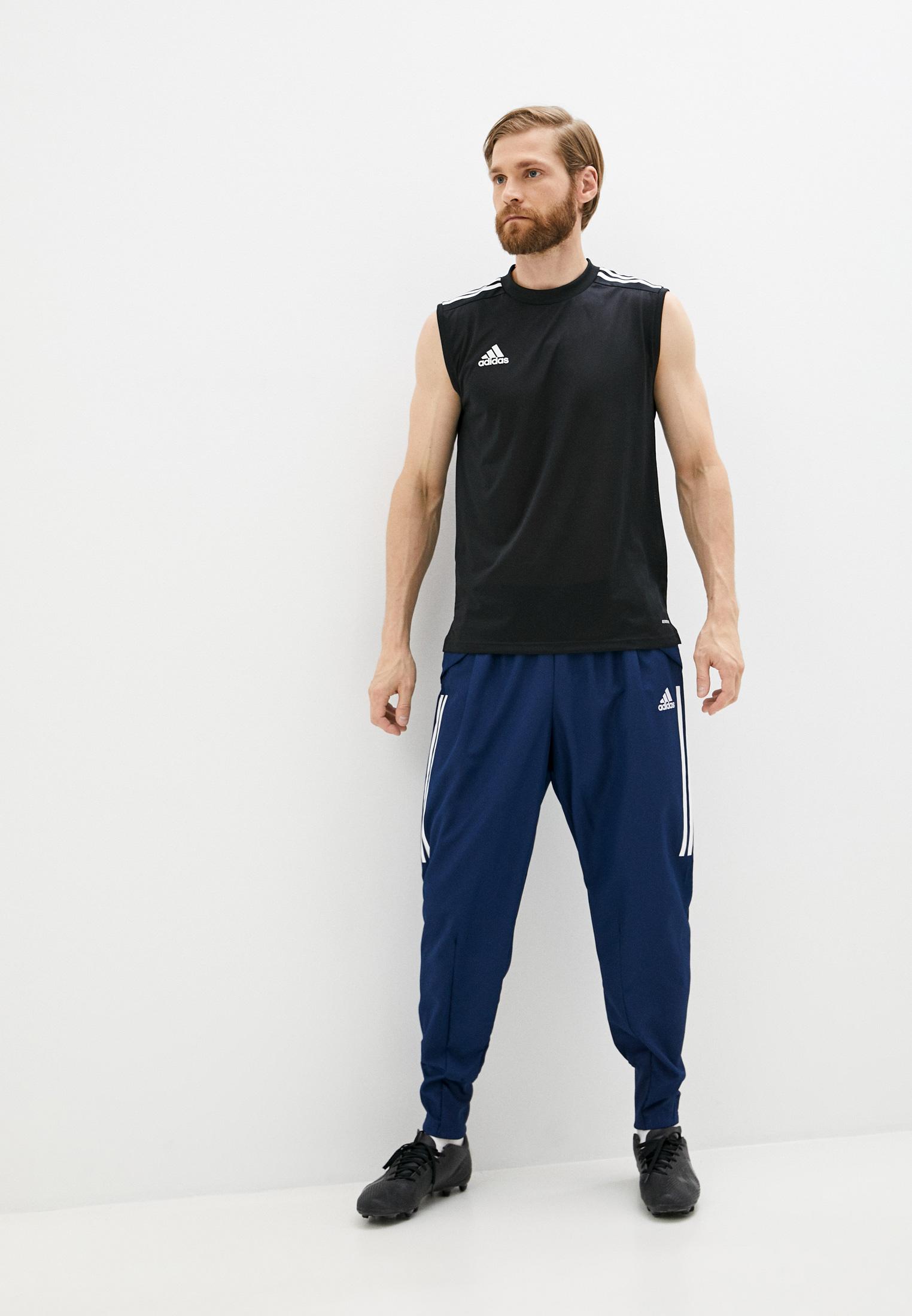 Мужские спортивные брюки Adidas (Адидас) ED9238: изображение 6