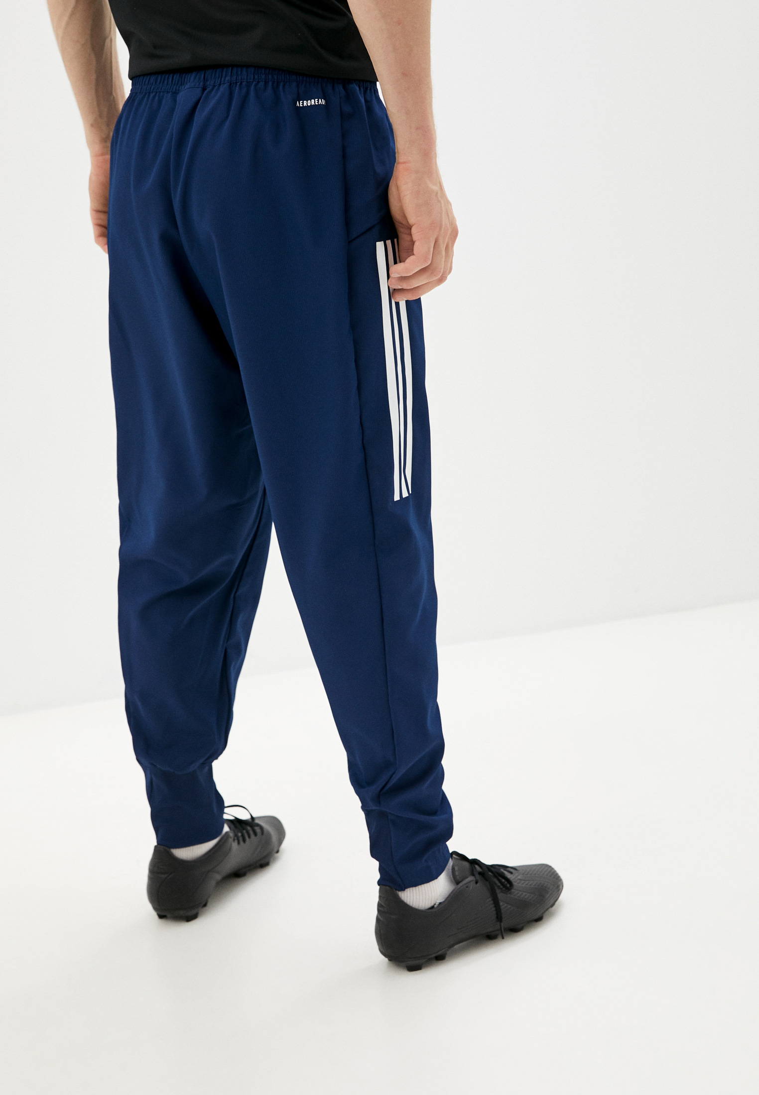 Мужские спортивные брюки Adidas (Адидас) ED9238: изображение 7