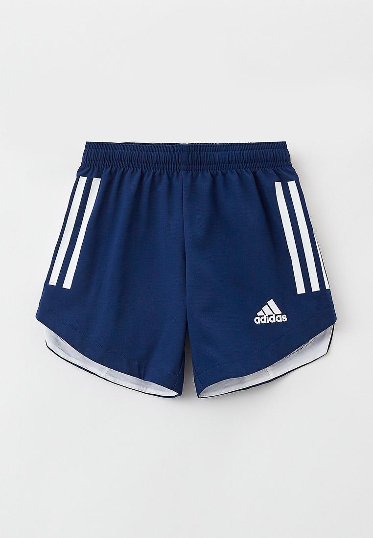 Шорты для мальчиков Adidas (Адидас) FI4597