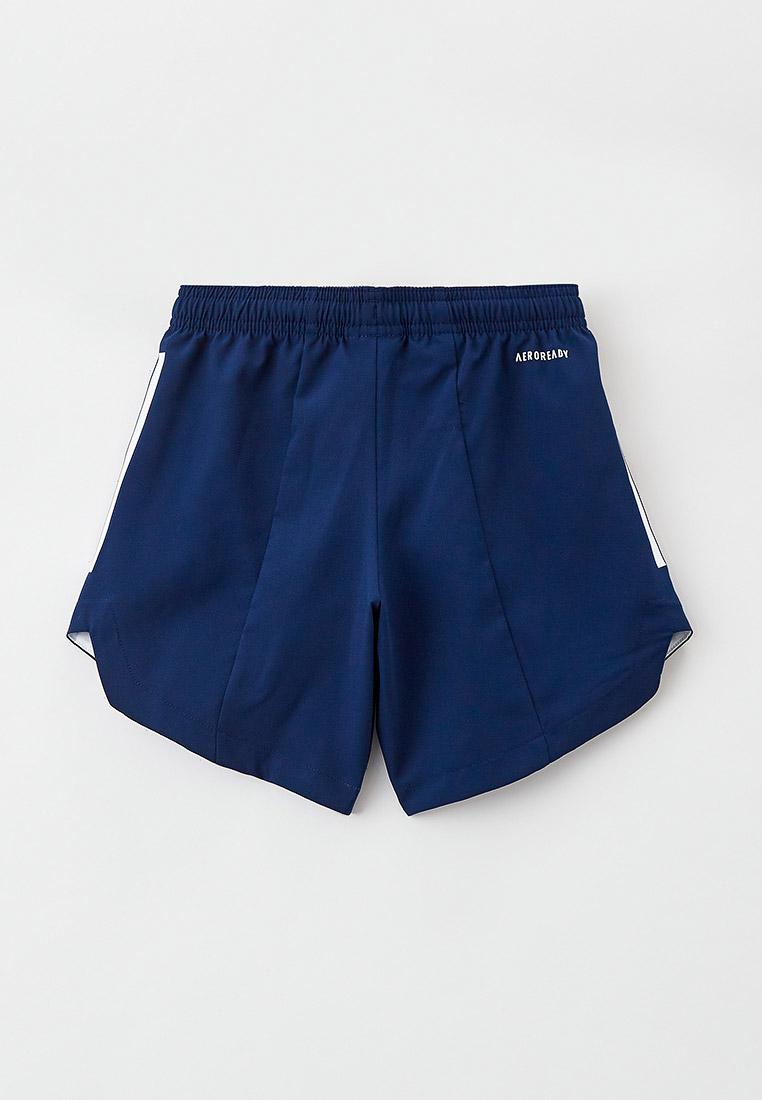 Шорты для мальчиков Adidas (Адидас) FI4597: изображение 2