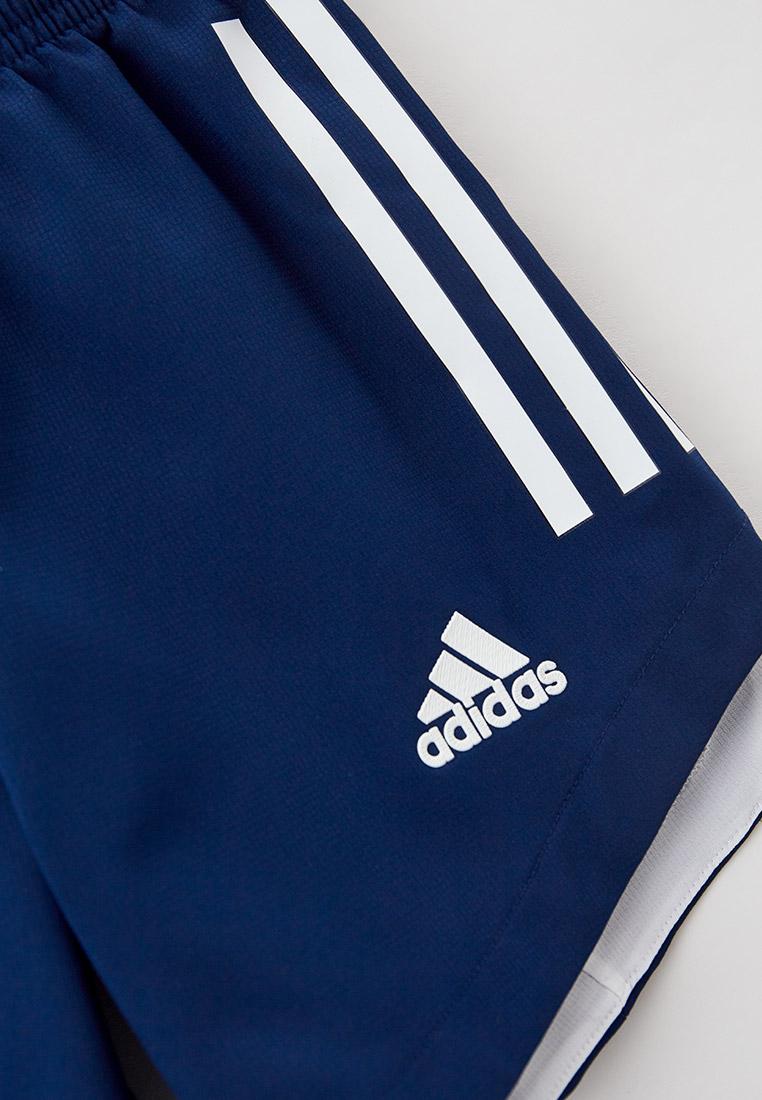 Шорты для мальчиков Adidas (Адидас) FI4597: изображение 3