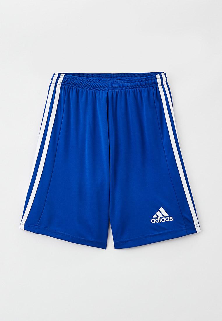 Мужские спортивные шорты Adidas (Адидас) GK9153