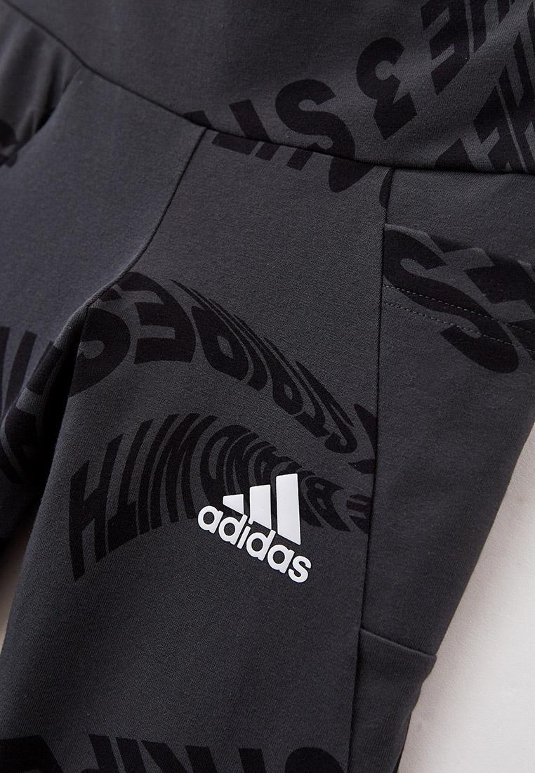 Леггинсы Adidas (Адидас) GT6903: изображение 3