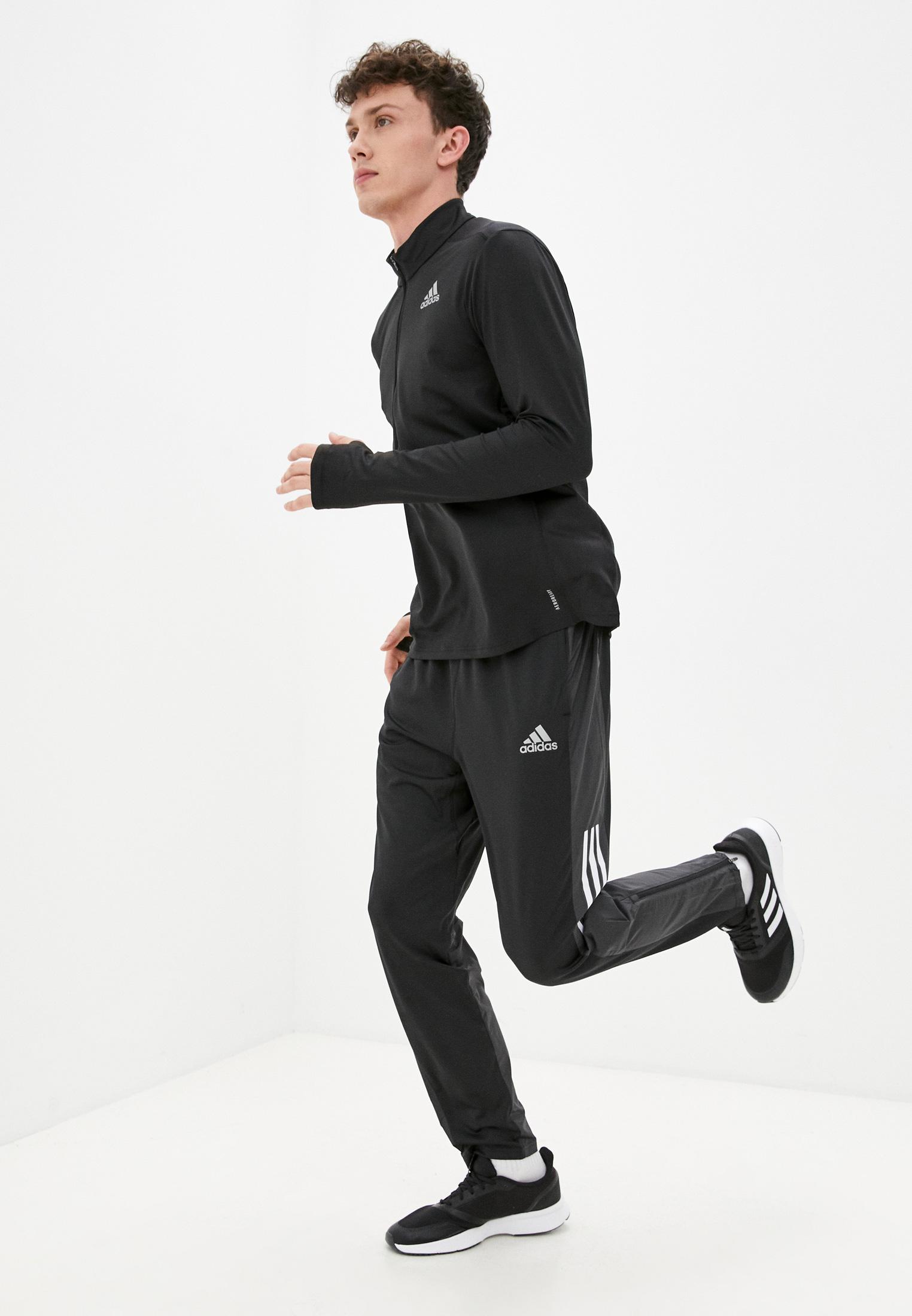 Мужские спортивные брюки Adidas (Адидас) GT8937: изображение 2