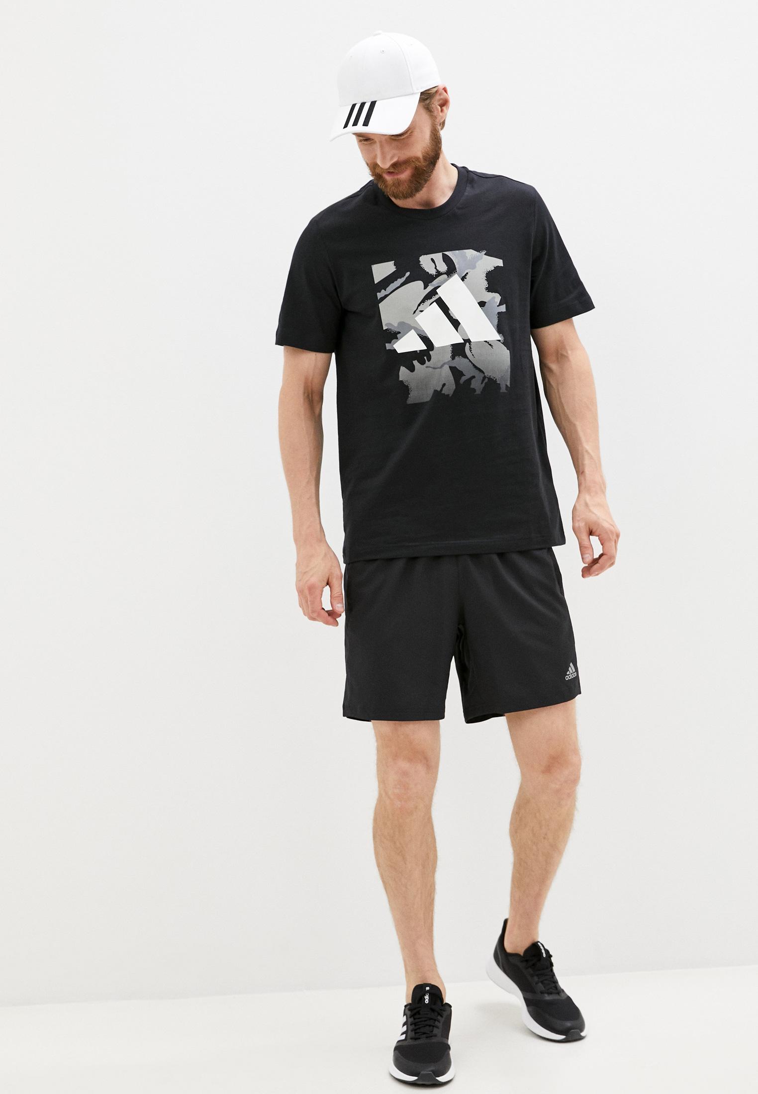 Футболка Adidas (Адидас) GU1476: изображение 2