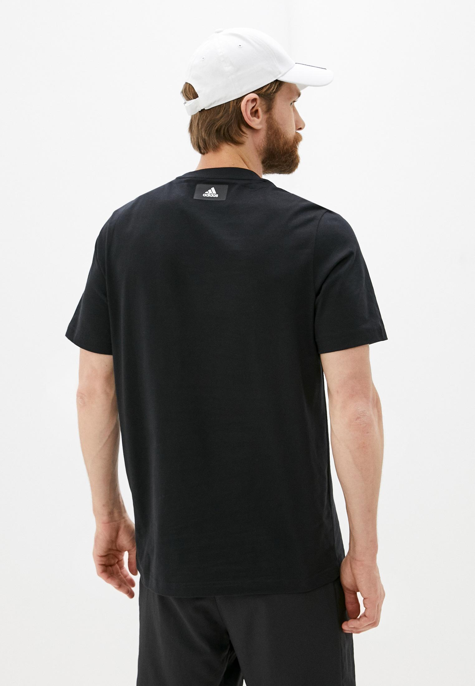 Футболка Adidas (Адидас) GU1476: изображение 3