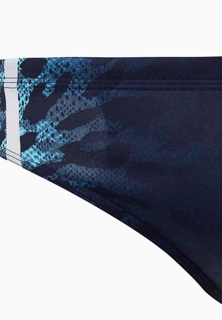 Мужские шорты для плавания Adidas (Адидас) GU2520: изображение 2
