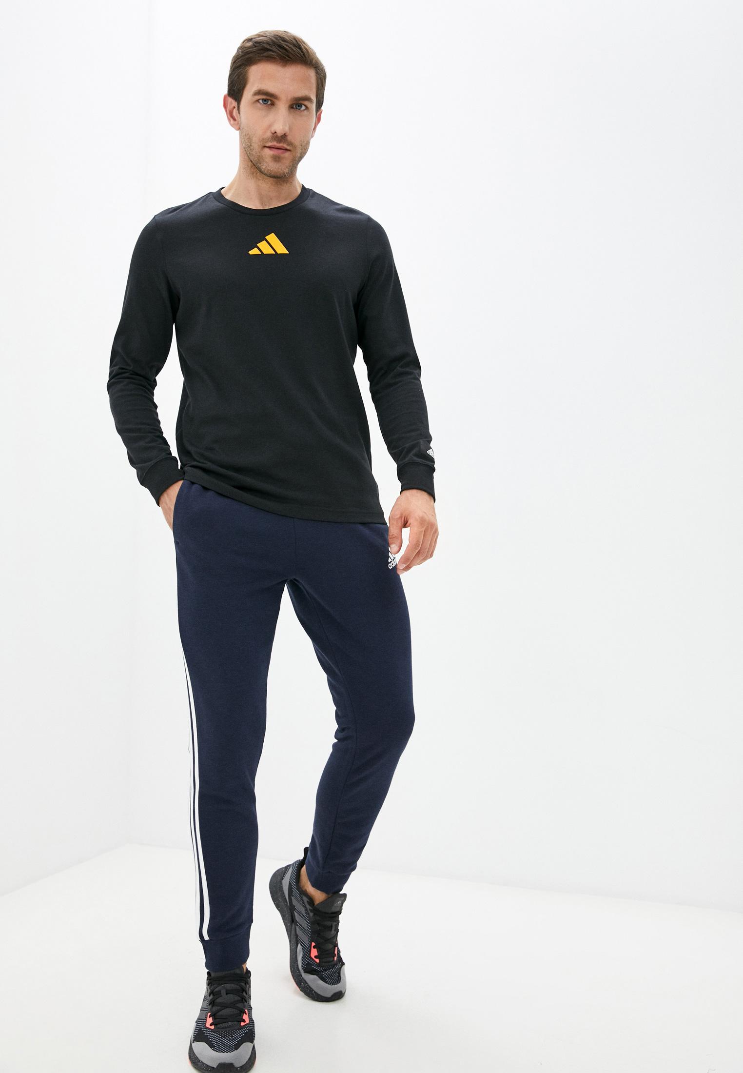 Футболка Adidas (Адидас) GU3635: изображение 2