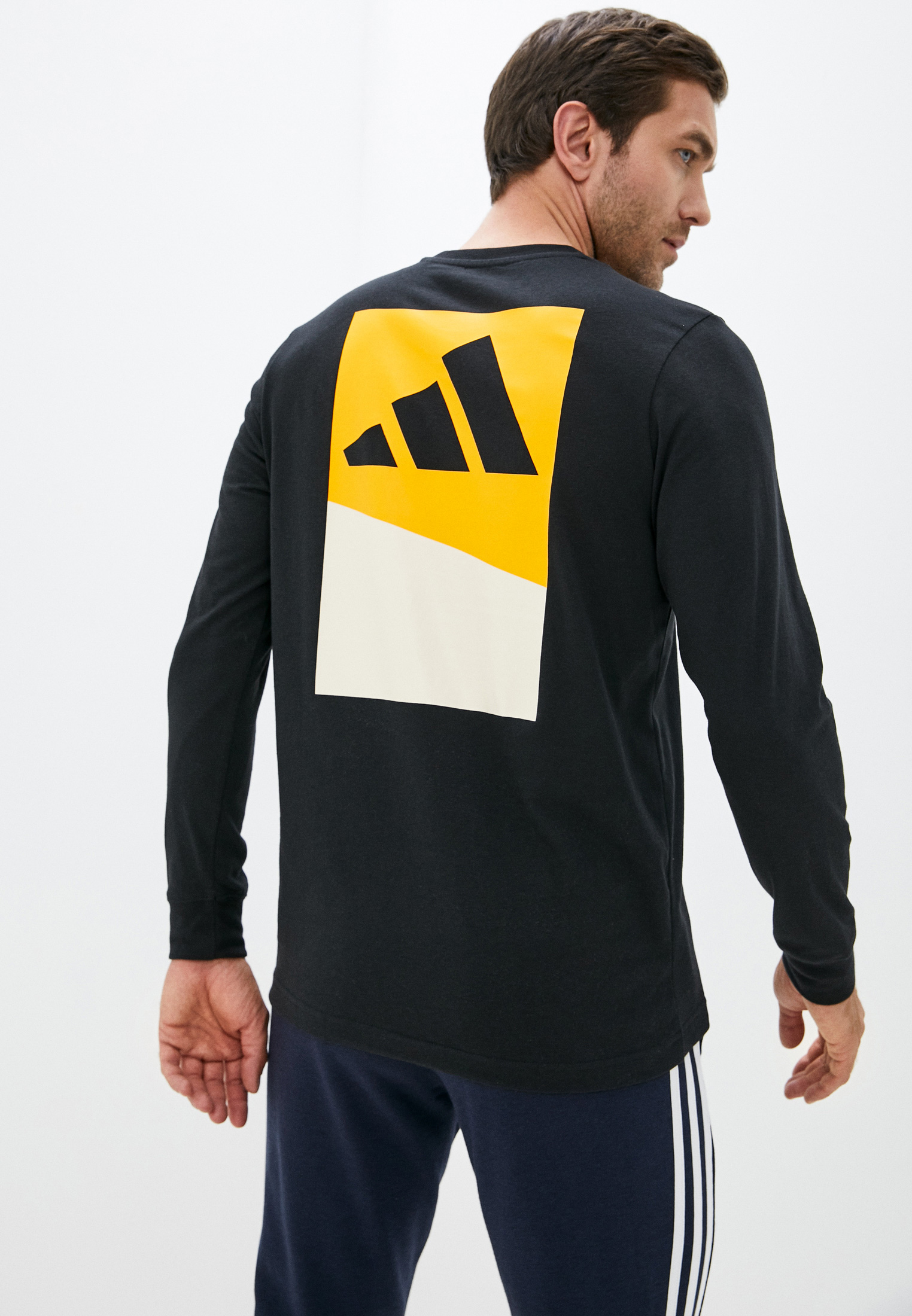 Футболка Adidas (Адидас) GU3635: изображение 3