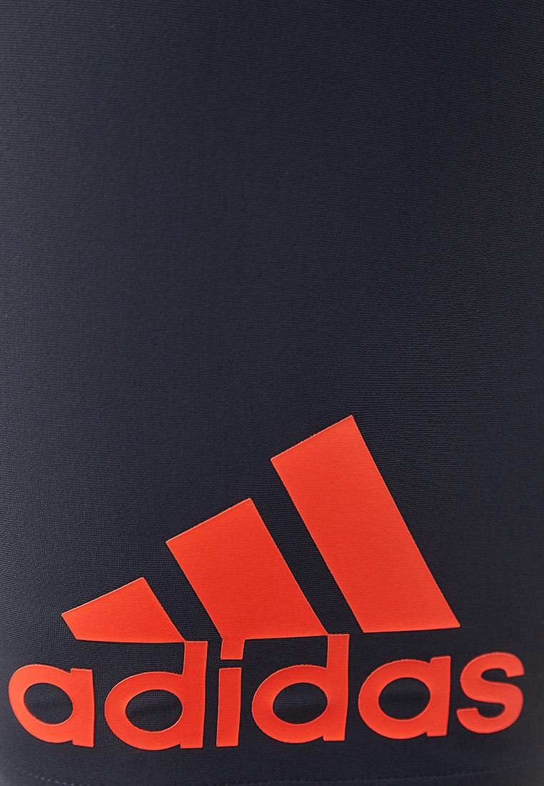Мужские шорты для плавания Adidas (Адидас) GU3661: изображение 3