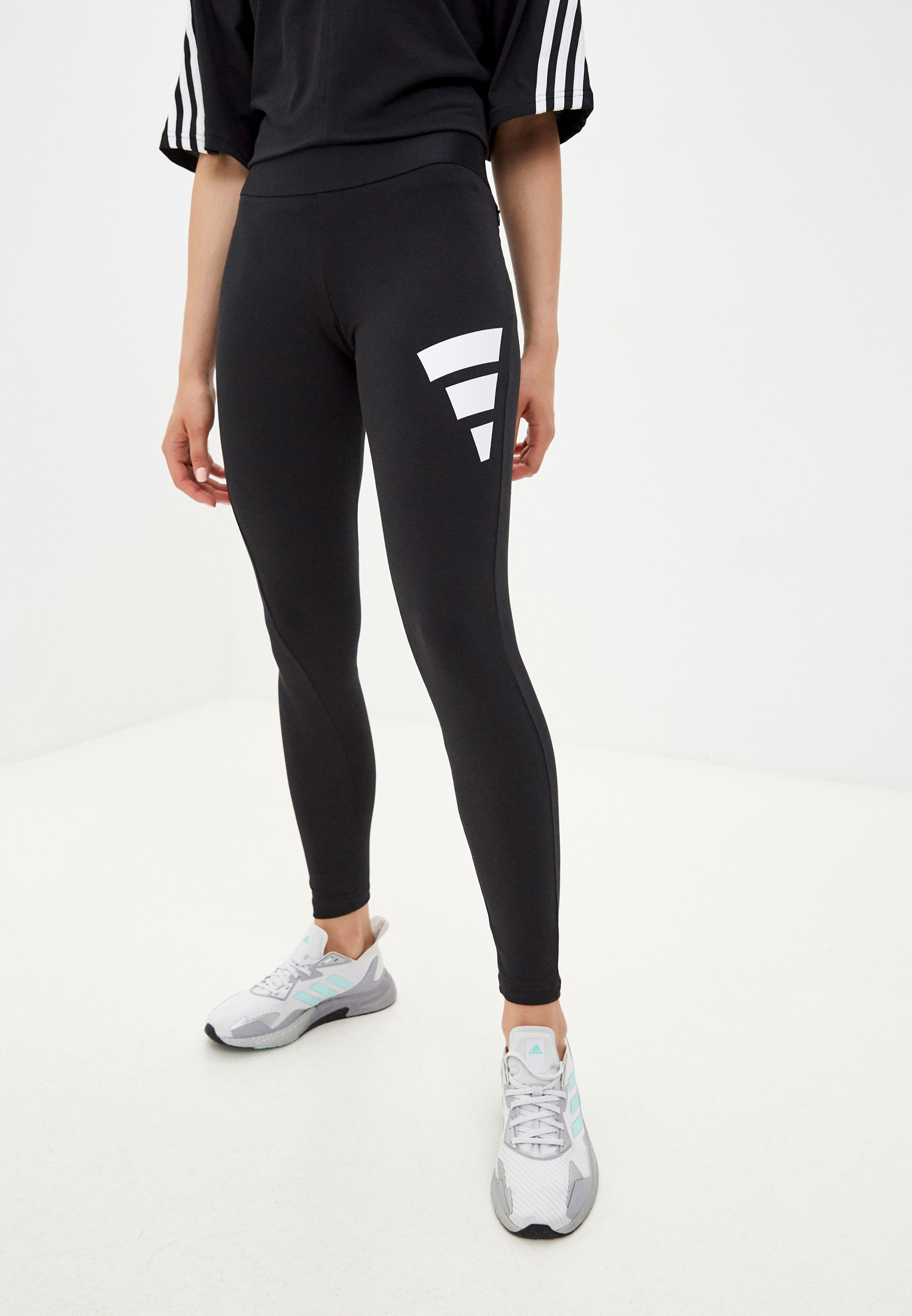Женские спортивные брюки Adidas (Адидас) GU9696: изображение 1