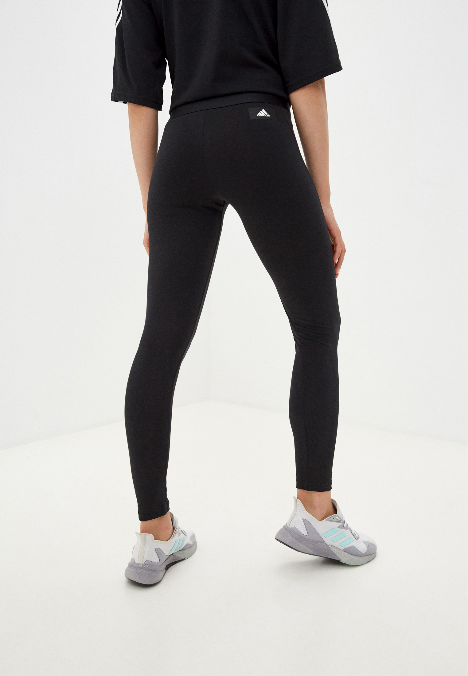 Женские спортивные брюки Adidas (Адидас) GU9696: изображение 3