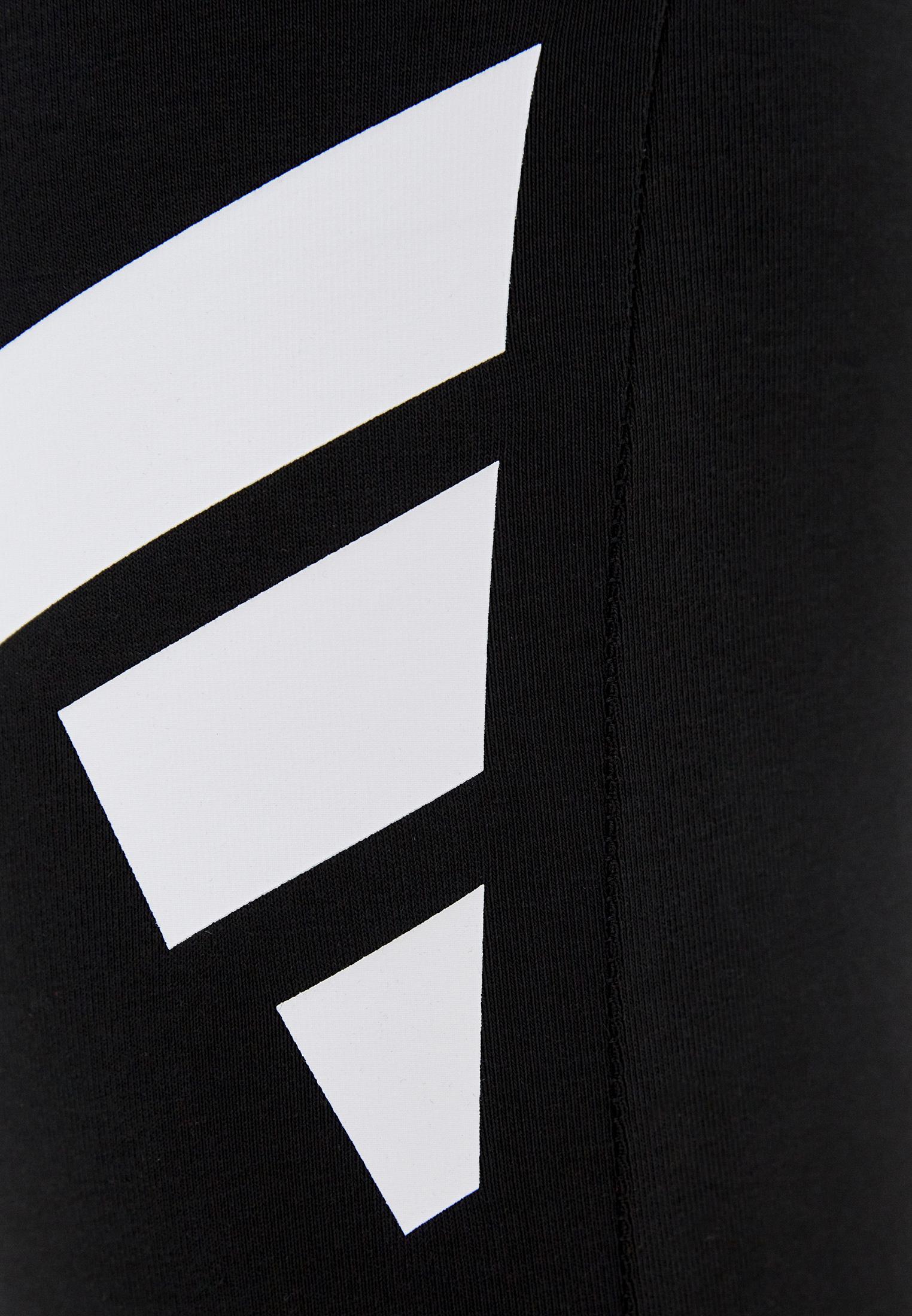 Женские спортивные брюки Adidas (Адидас) GU9696: изображение 4